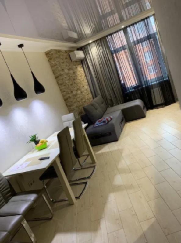 2-комнатная квартира в ЖК Люксембург