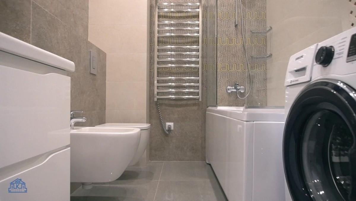 2 комнатная квартира в ЖК Коста Фонтана
