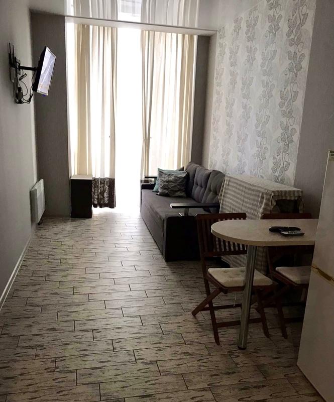 Квартира — студия Золотой Берег