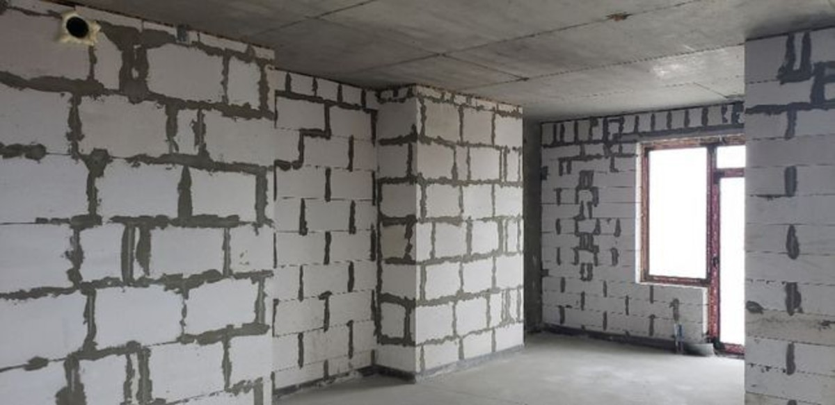 2 комнатная квартира в ЖК Лимнос на Педагогической
