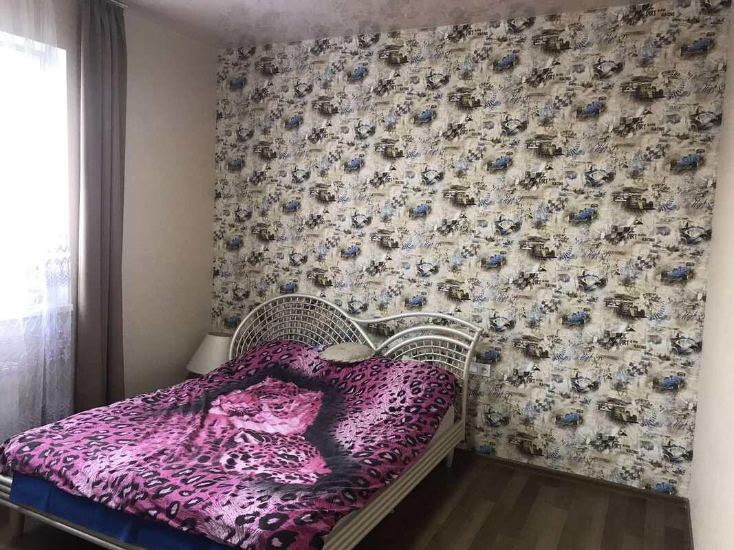 2-комнатная квартира-студия в Червоном Хуторе