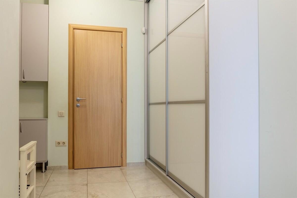 Просторная 2 комнатная квартира в р-не Парка Победы