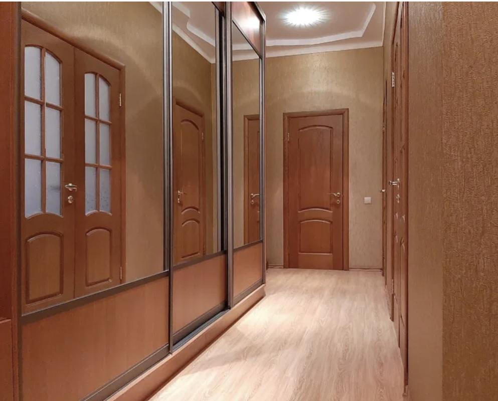 2-комнатная квартира на Маршала Говорова