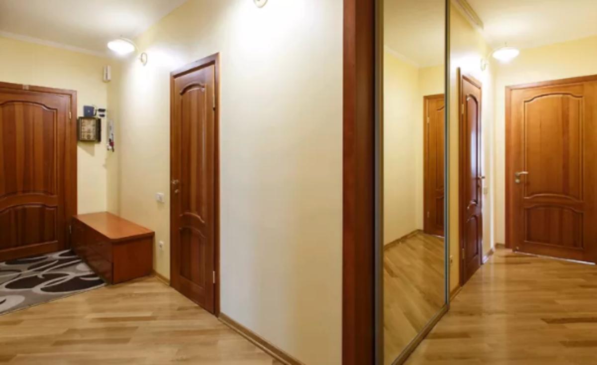 3 комнатная квартира на 9 Станции Большого Фонтана