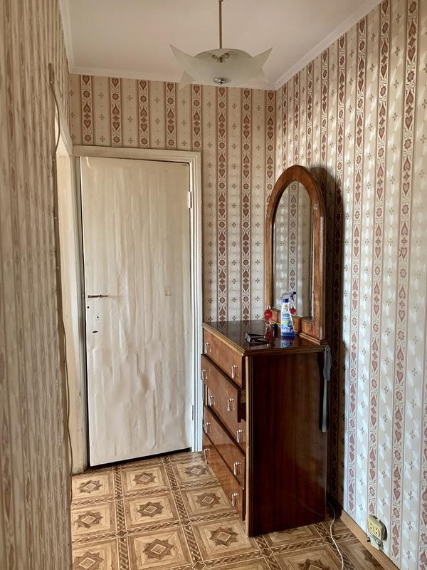 1 комнатная в кирпичном доме на ул.Рекордной