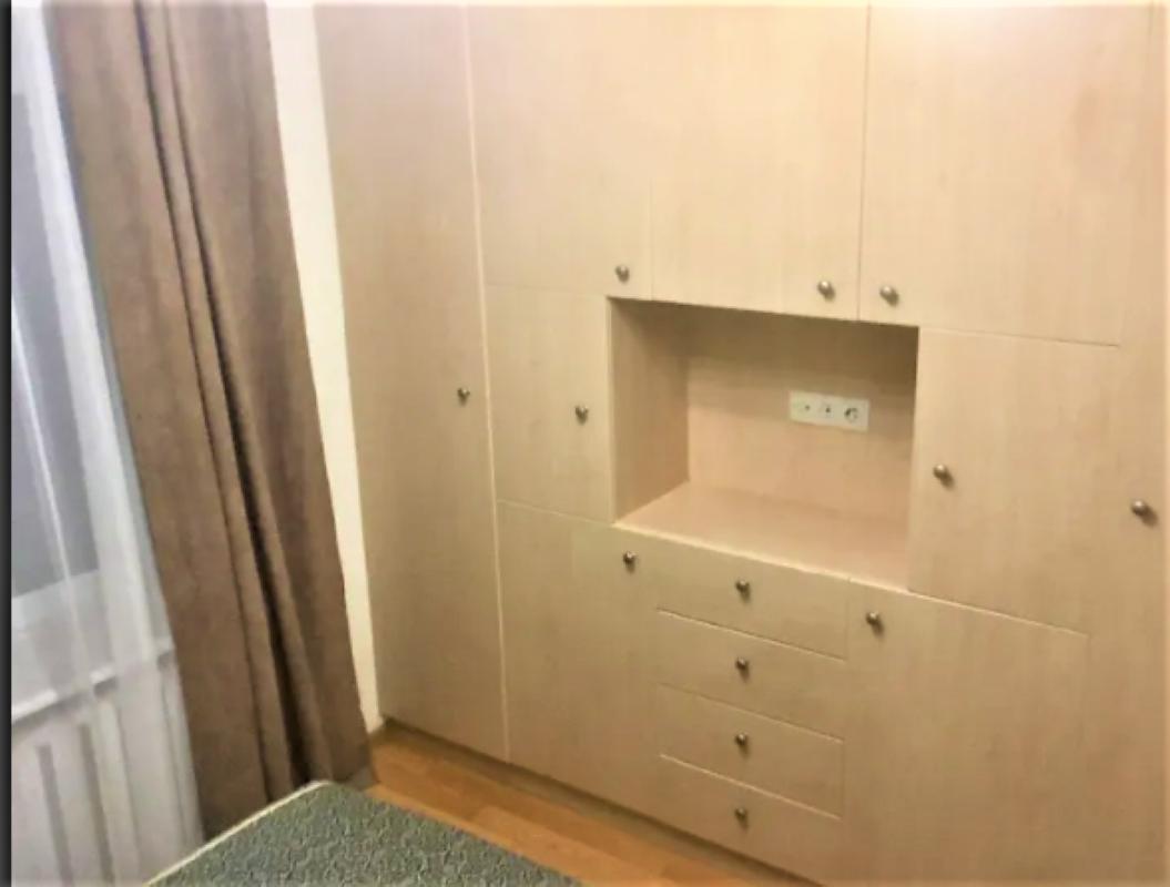 3-комнатная квартира на Вильямса