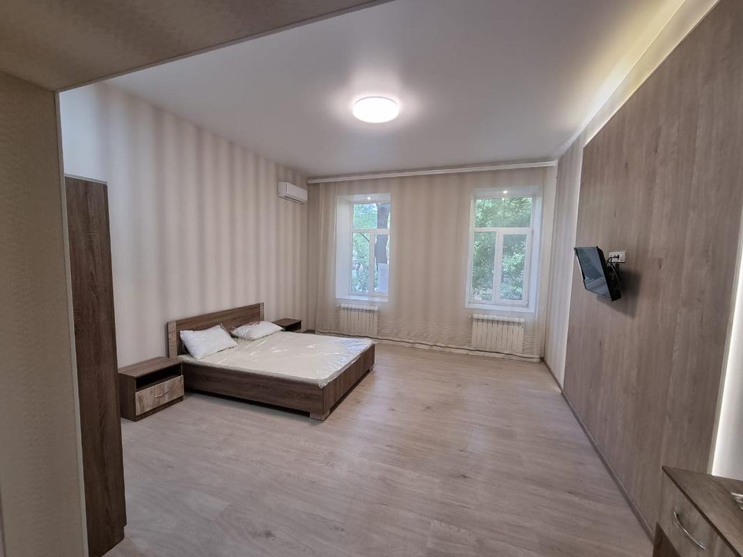 1 комнатная квартира на Базарной