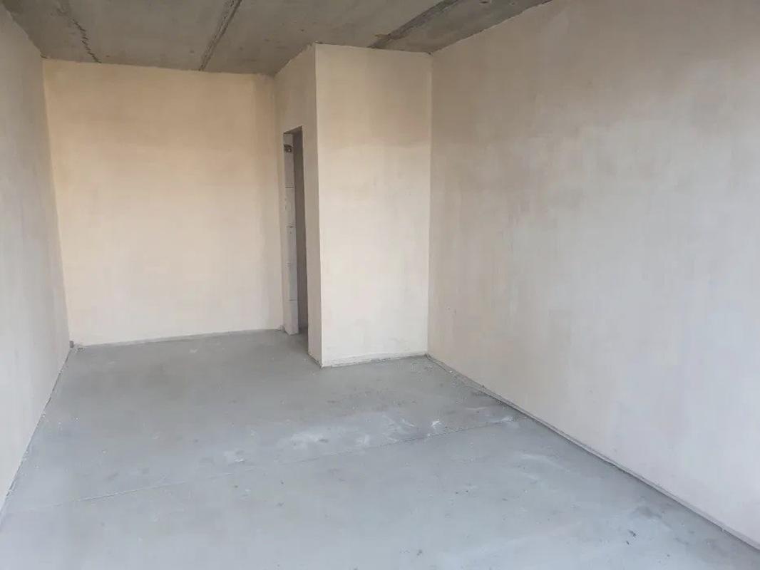 1-комнатная квартира в ЖК Море по улице Львовской