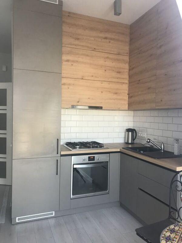 1-комнатная квартира-студия в Парк Совиньон