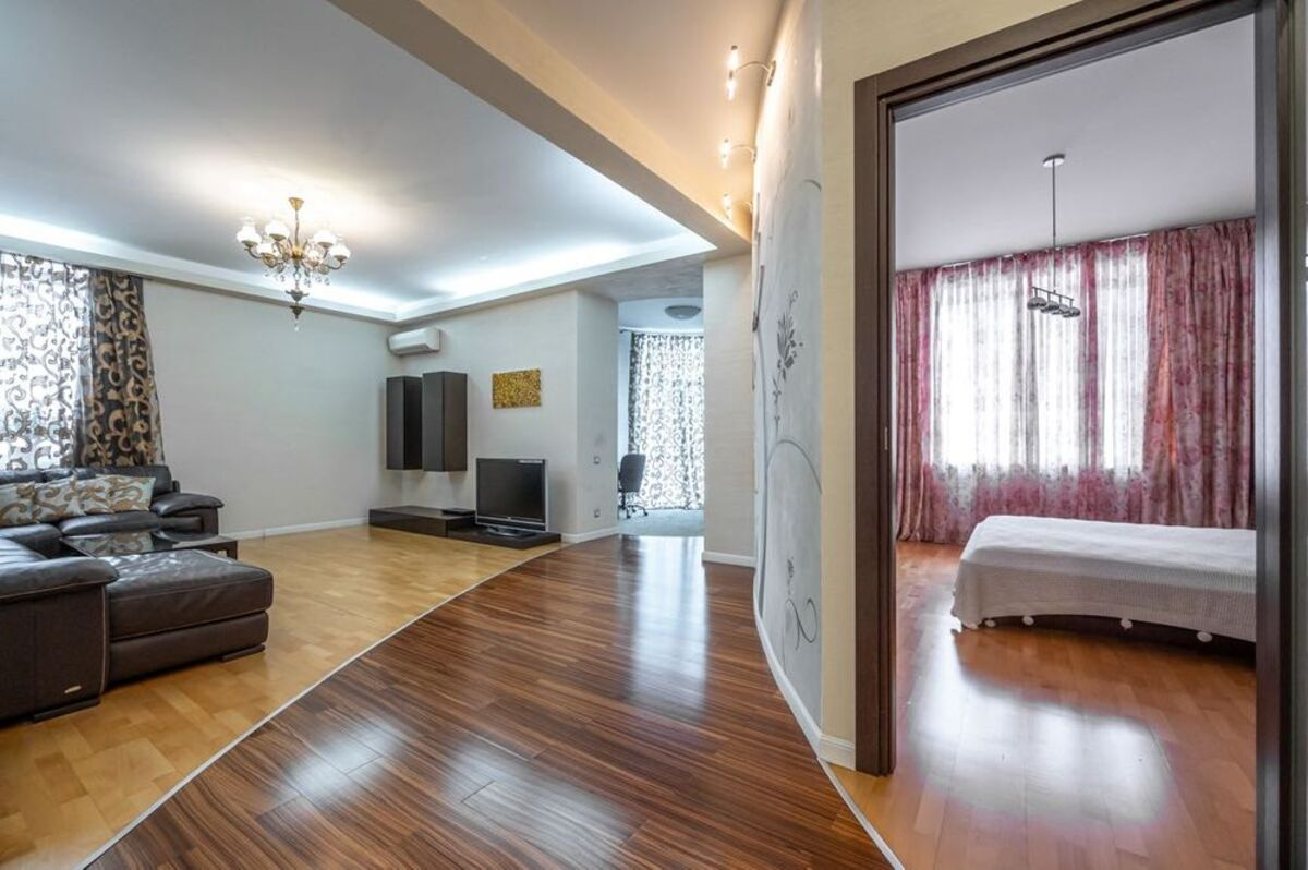 2 комнатная квартира в Мукачевском переулке