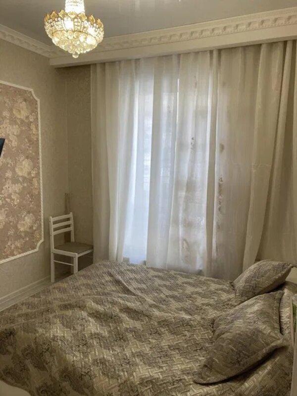 1-комнатная квартира в 28 Жемчужине