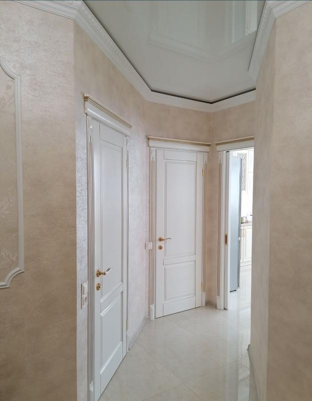 3 комнатная квартира в центре на Дюковской