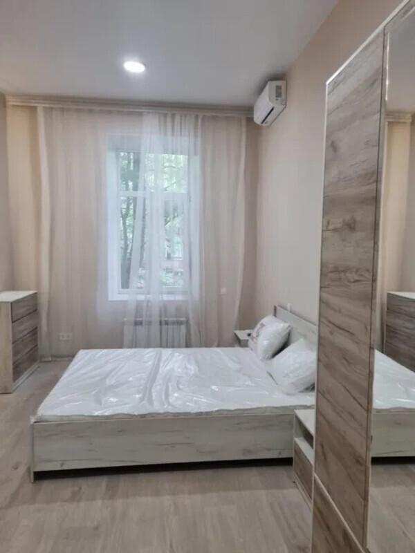1-комнатная квартира на Базарной