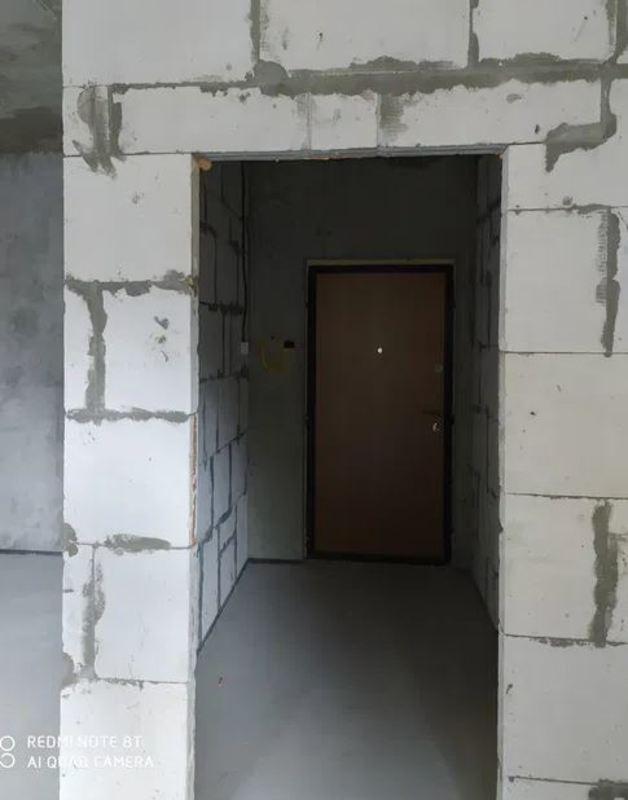1-комнатная квартира в ЖК Михайловский
