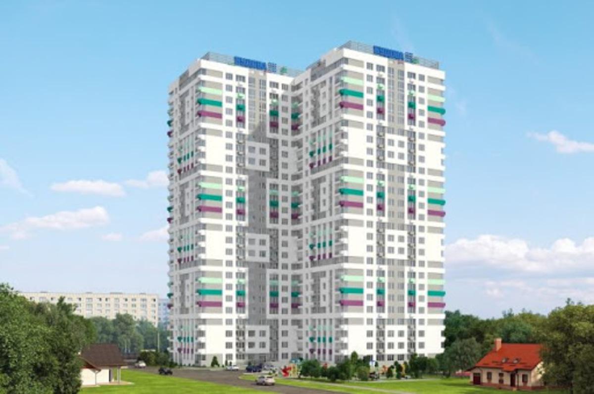 3-комнатная квартира в ЖК Горизонт
