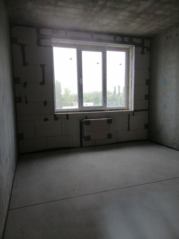 1-комнатная квартира в Скай Сити