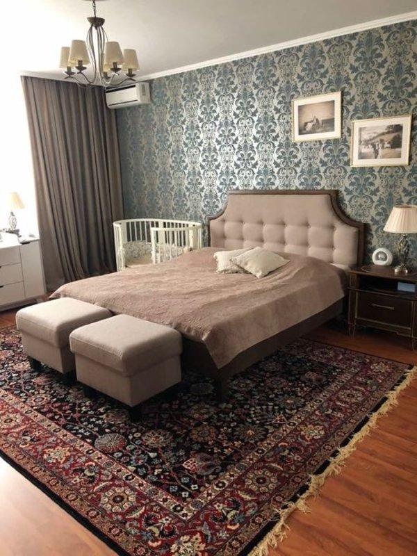 3-комнатная квартира в новом доме в районе Вузовского