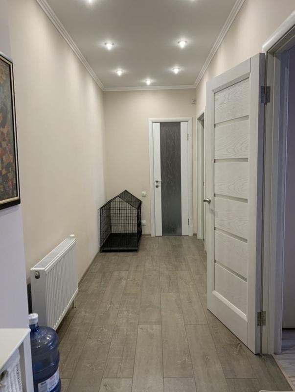 2-комнатная квартира в Совиньоне