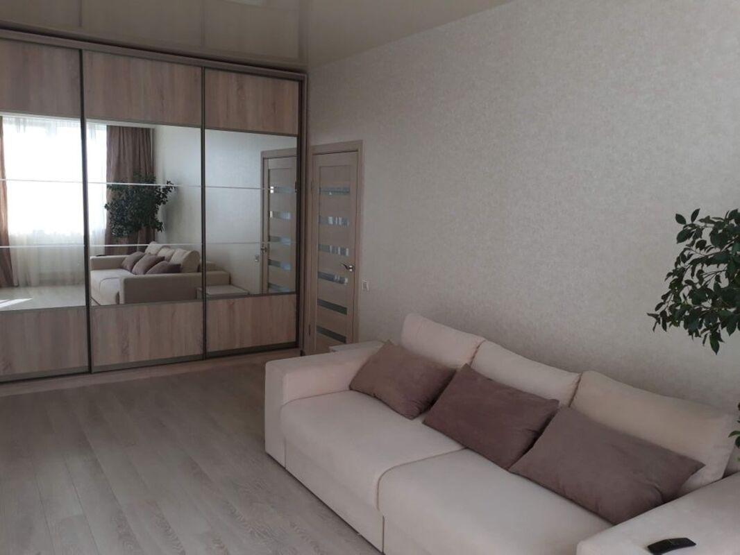 1-комнатная квартира в ЖК Альтаир 2