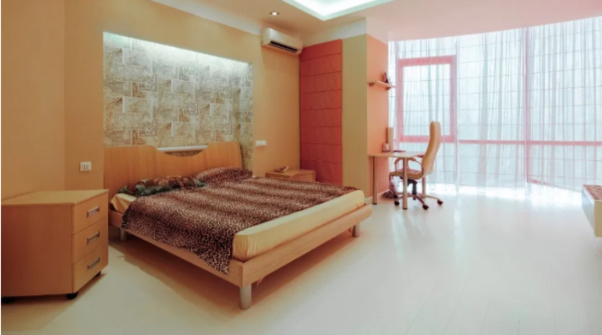 2 комнатная квартира ул.Маршала Говорова