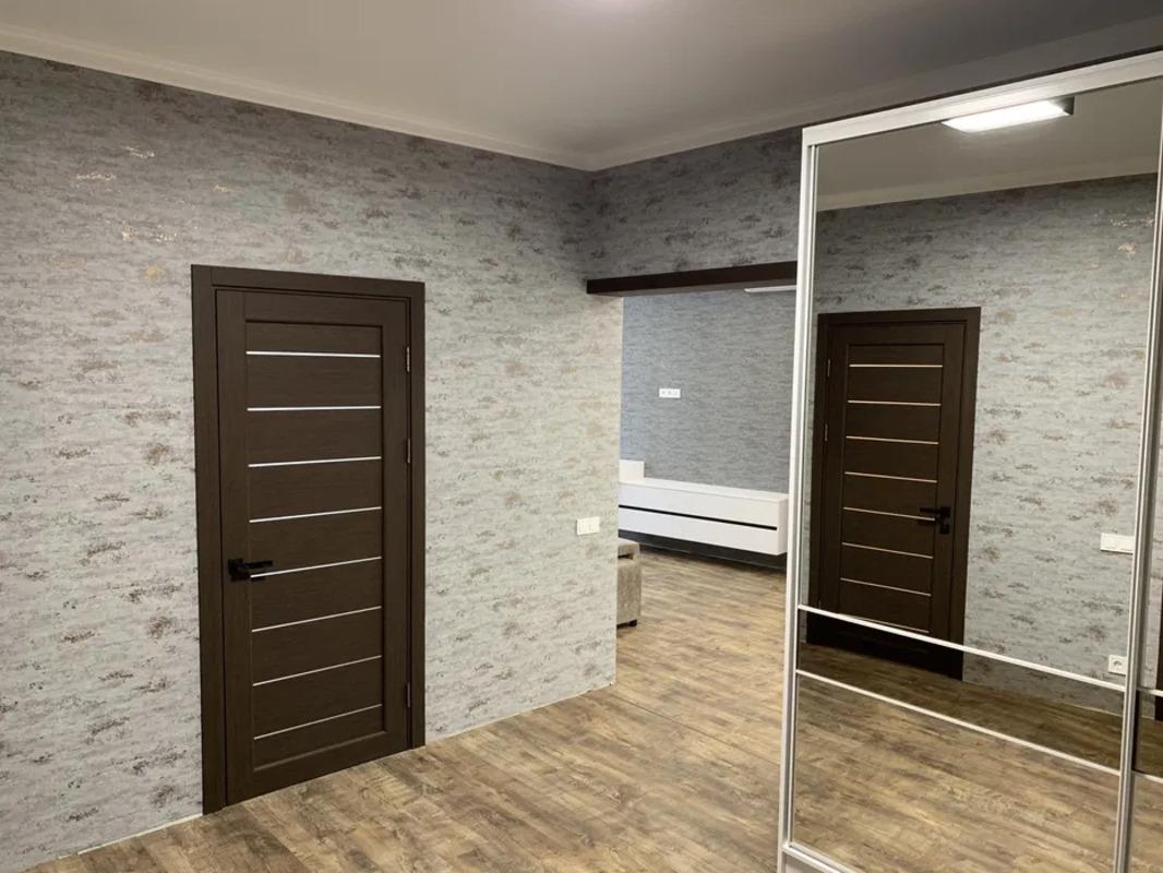 2-комнатная квартира в 36 Жемчужине