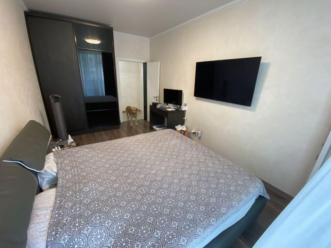 3-комнатная квартира в ЖК Гольфстрим