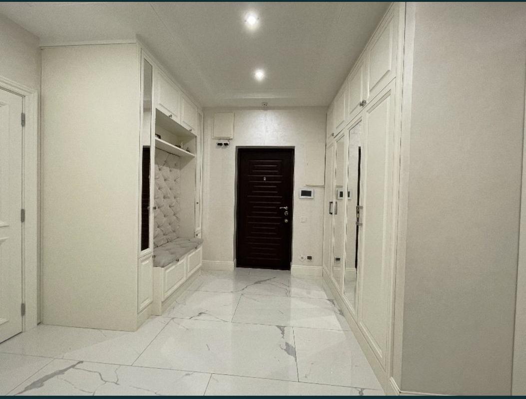 3 комнатная квартира в 31 Жемчужине