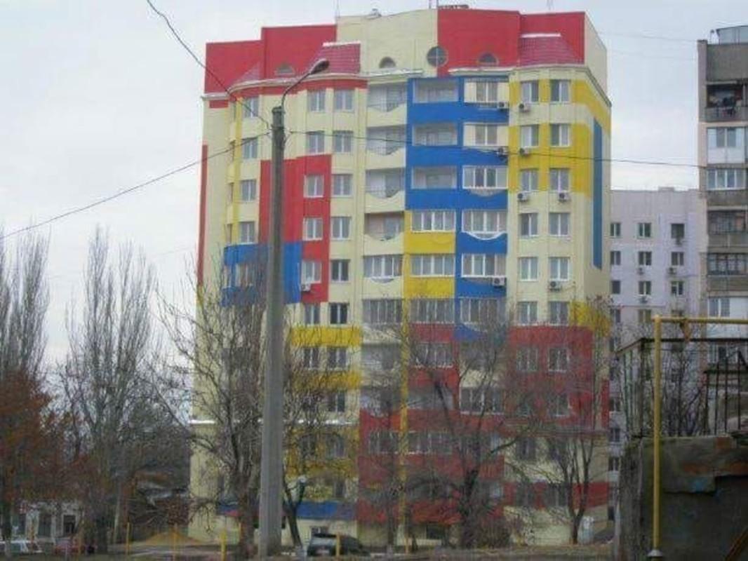 2 комнатная квартира в кирпичном доме на Косвенной