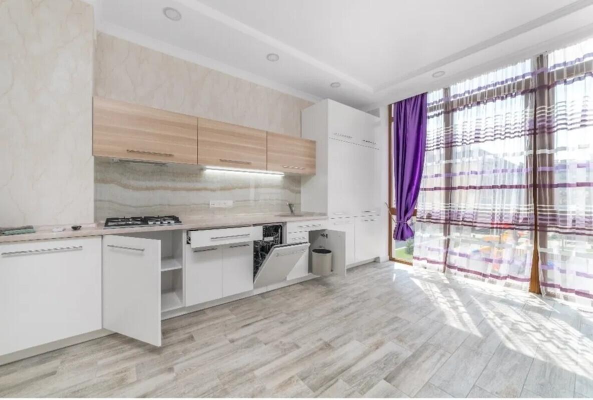 1 комнатная квартира в ЖК Клаб Марин