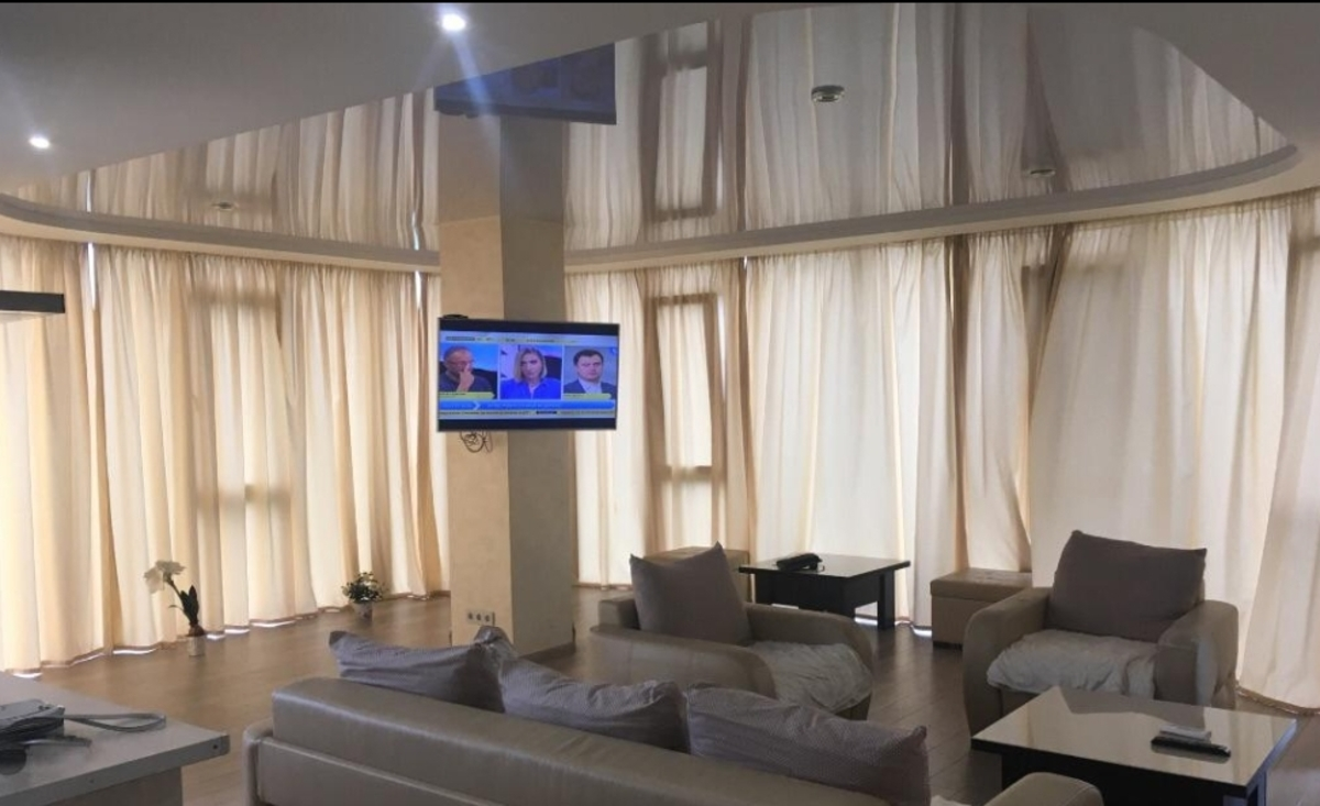 3 комнатная квартира с панорамой моря в ЖК Синяя Птица