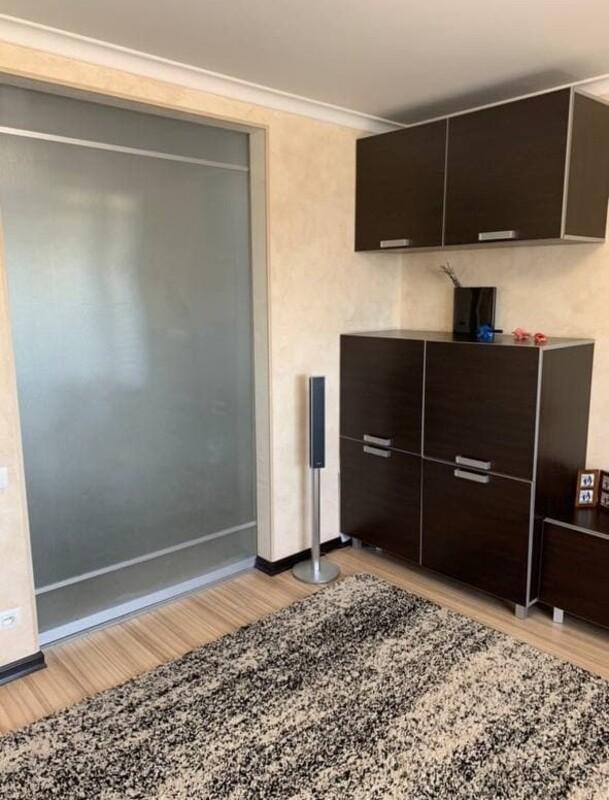 3-комнатная квартира на улице Рекордной