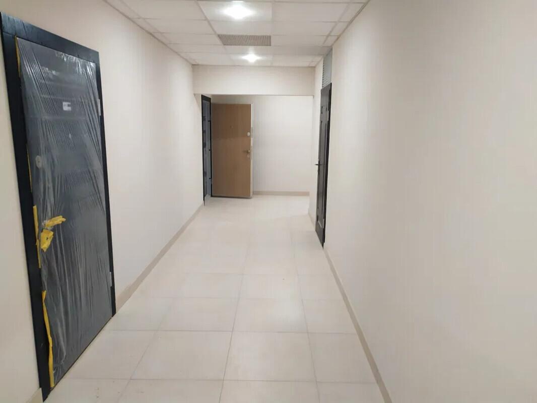 2-комнатная квартира в ЖК Омега.