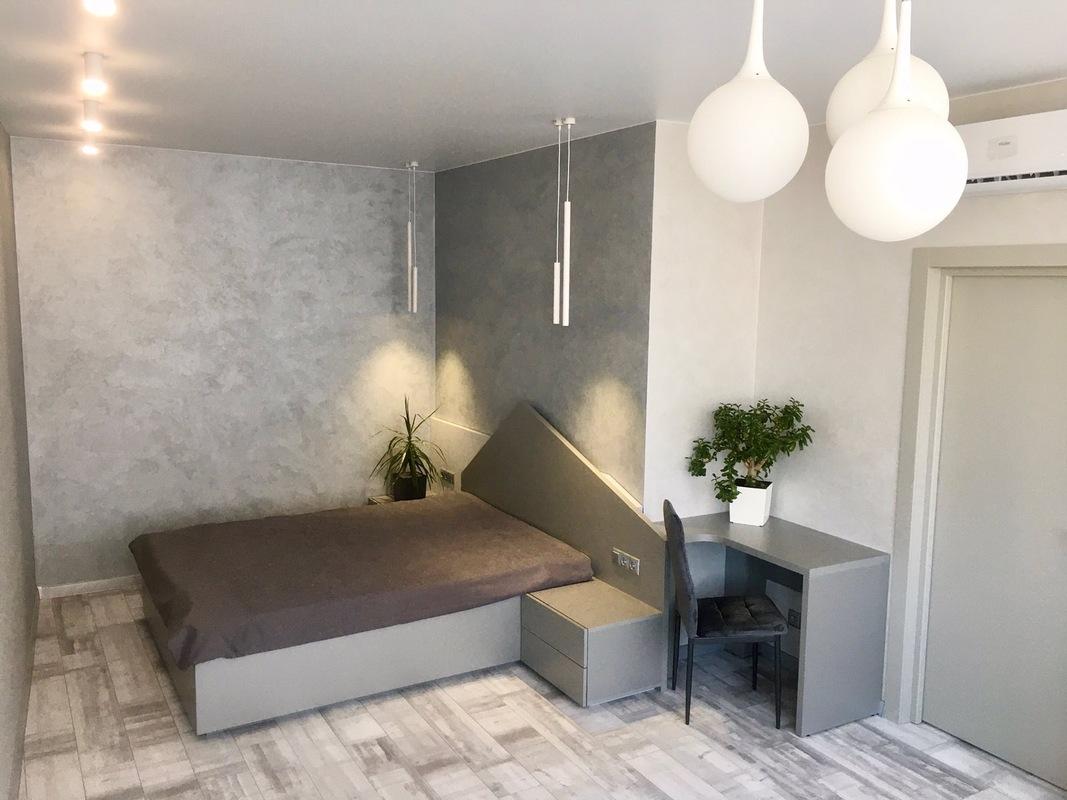 1-комнатная квартира в ЖК 43 Жемчужина