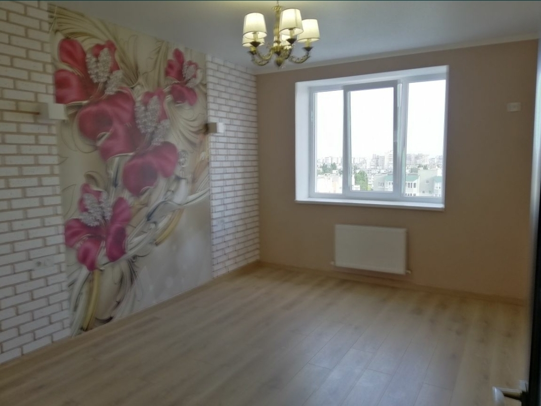 2 комнатная квартира на Костанди в ЖК Вернисаж