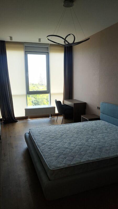 1-комнатная квартира в ЖК Гринвуд