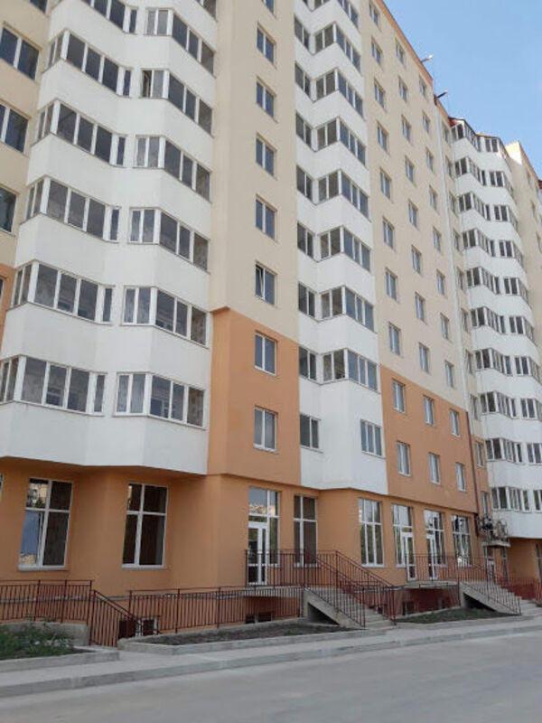 2 комнатная квартира в ЖМ Радужный