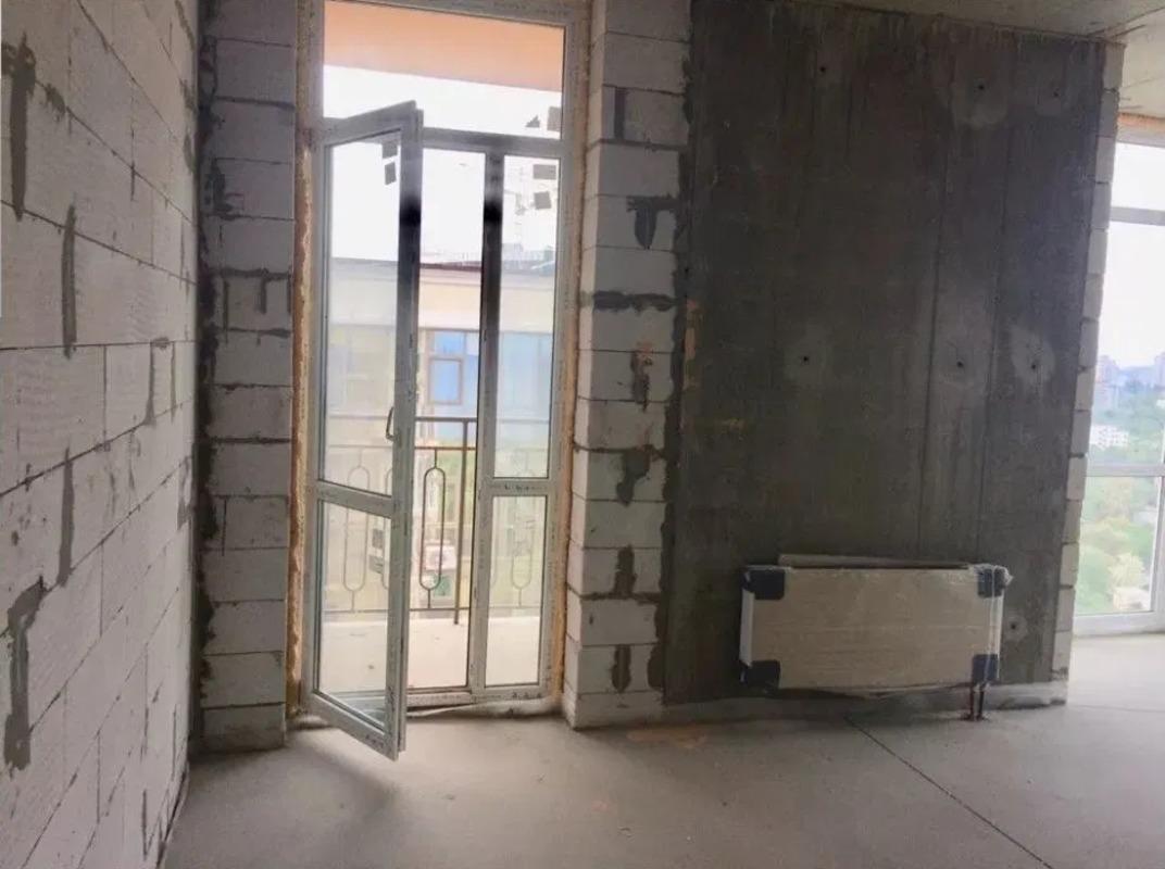 1 комнатная квартира с видом моря в ЖК Гагаринский