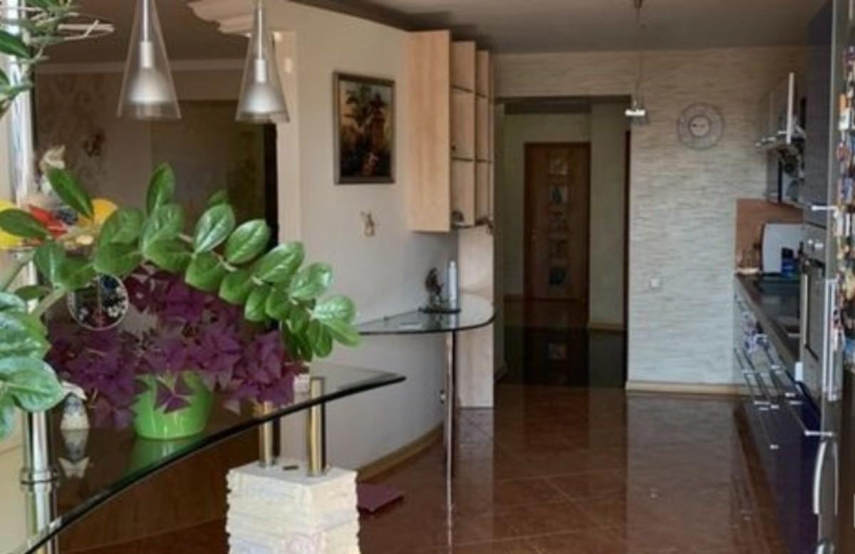 2 комнатная квартира на 9 станции Фонтана