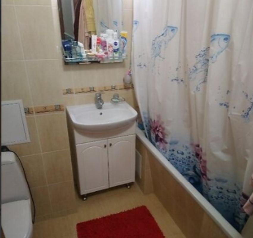 1 комнатная квартира на улице Пишоновская