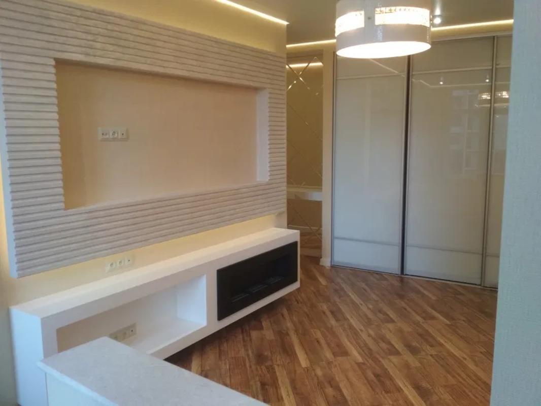 2-комнатная квартира в 32 Жемчужине
