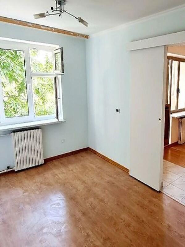 Однокомнатная квартира на Гагарина с ремонтом