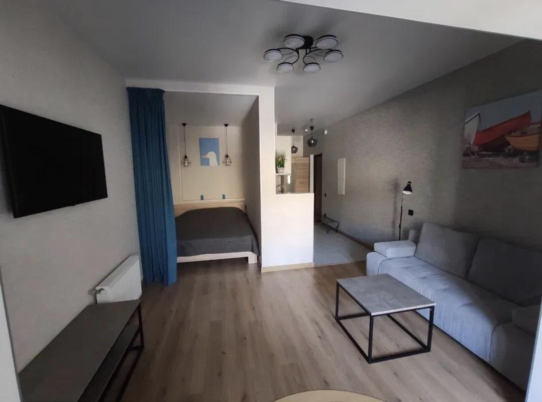 1-комнатная квартира в ЖК Магнит