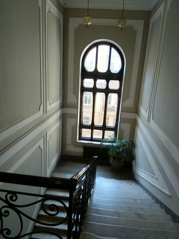 4-комнатная квартира на улице Маразлиевская
