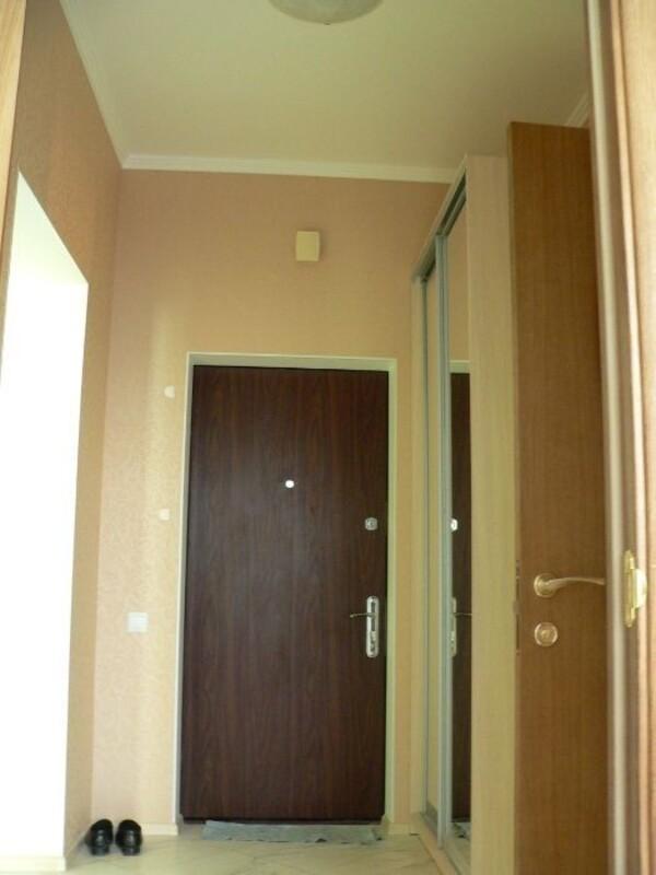 3-комнатная квартира по улице Испанский переулок