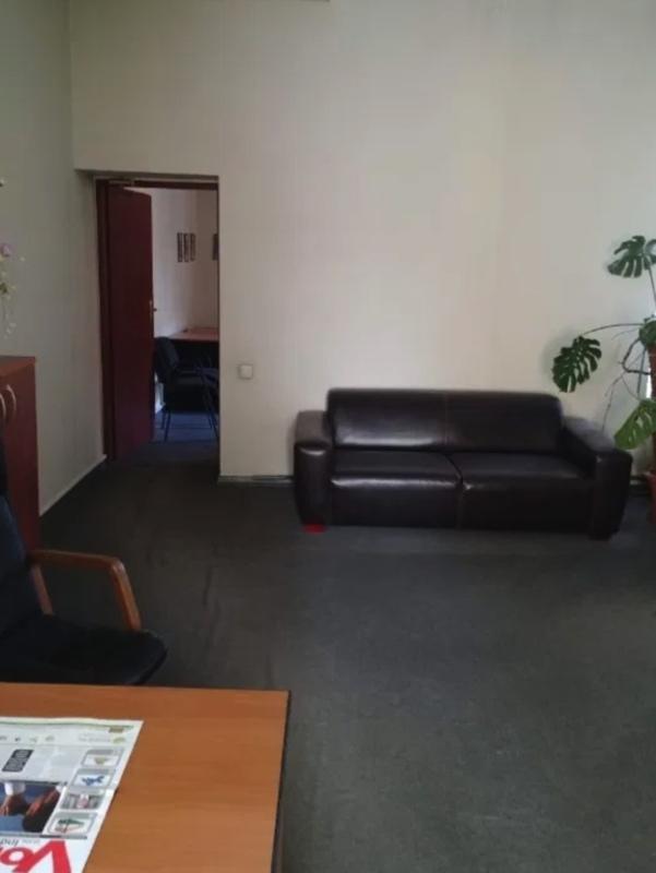4-комнатная квартира на Софиевской