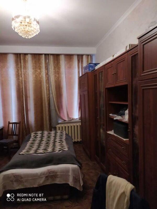 4 комнатная квартира на улице Еврейская