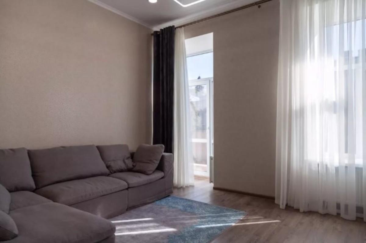4 комнатная квартира в центре на Некрасова