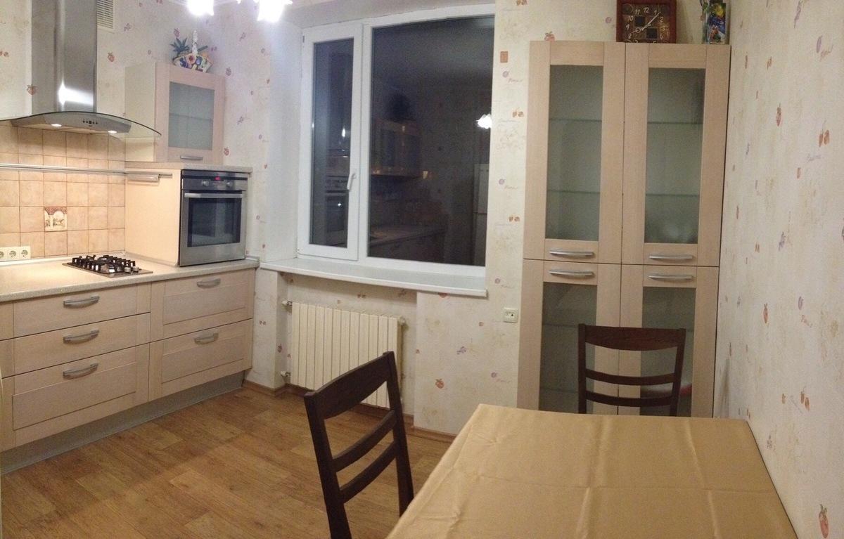 3-комнтатная квартира по улице Говорова