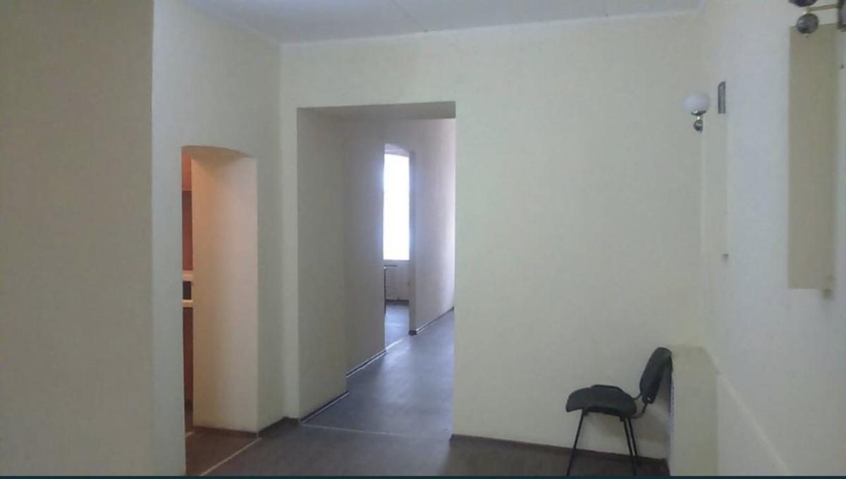 2-комнатная квартира в Центре