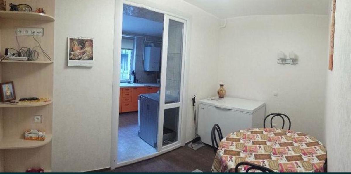 Большая квартира с ремонтом на улице Средней